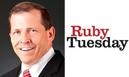 Ruby Tuesday Appoints David Skena as Chief Marketing Officer