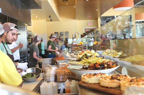 Tender Greens Receives Strategic Investment to Enable Growth from Danny Meyer's Union Square Hospitality Group (USHG) and Alliance Consumer Growth (ACG)
