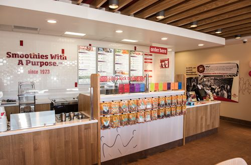 1851 Reports The Garden State is the Next Stop in Smoothie King's National Expansion Strategy