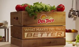 Invest with Del: What Makes Del Taco UnFreshing Believable