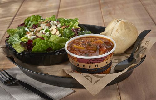 Vernon Hills to Welcome Chicagoland's 10th Zoup! Cafe