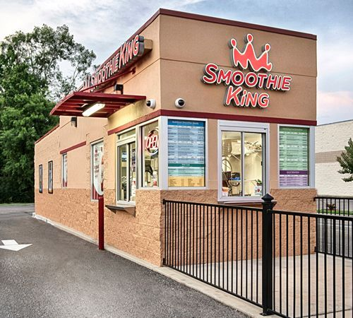 1851 Reports Smoothie King Eyes Nation's Capital in Effort to Reach 1,000 Locations by 2017
