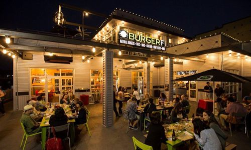 BURGERFI Announces Their 75th Unit Opening Bringing Expanded Presence in Jacksonville, Florida and Albany, New York