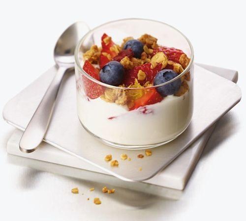 Chick-fil-A Packs Protein into Updated Greek Yogurt Parfait