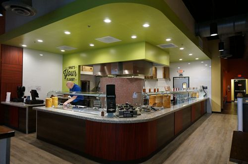 Fort Worth Pizza Lovers Celebrate Arrival of Newest CiCi's