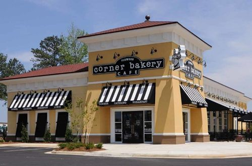 Corner Bakery Cafe Signs First-to-Market Lease At Heritage Square Located In The Seattle Market