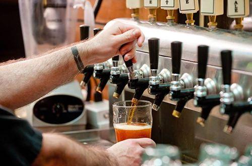 CraftWorks Restaurants & Breweries, Inc. Completes Refinance Transaction