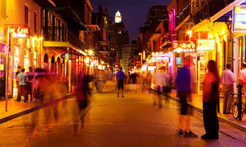 How New Orleans' Restaurant Industry Helped Revive the City After Katrina