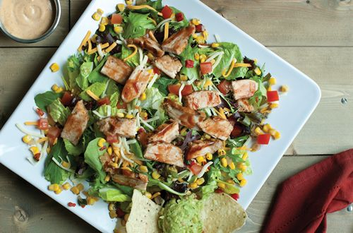 McAlister's Deli Celebrates Summer With New BBQ Menu Items