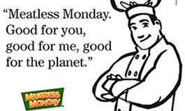 New Survey Shows Meatless Monday Promotions Encourage Diners to Eat at Local Restaurants