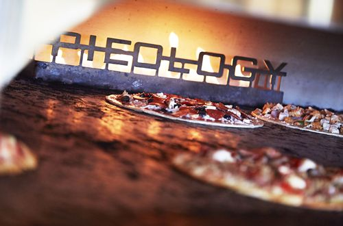 Pieology Pizzeria Unleashes the Flavor in Westwood Village
