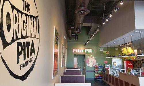Pita Pit Celebrates New Milestone as Brand Announces its 600th Global Location