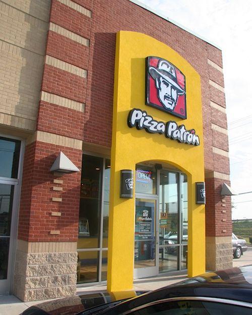 Pizza Patrón 2015 Sales Best in 29-Year History