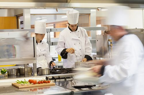 Restaurants Are Facing a Serious Chef Shortage