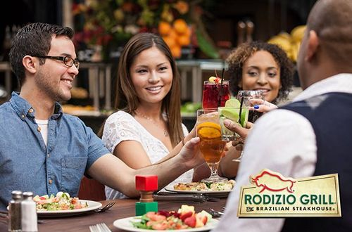 Rodizio Grill, The Brazilian Steakhouse, to Open Second Location in Ohio