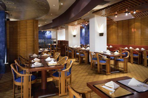 The Psychology Of Restaurant Design