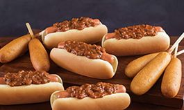 "Wienerschnitzel Announces ""Dogs After Dark"" Deal"