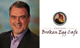 Another Broken Egg Cafe acquires Tom Petska as Director of Franchise Sales