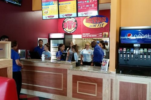 Dayton Debuts New Concept BreWingZ On The Fly Sports Bar & Grill