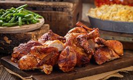 Cowboy Chicken Welcomes New Franchisee