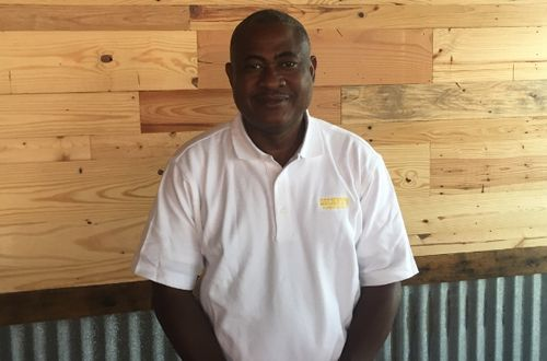 New Franchise Owner Achieves The American Dream with Dickey's Barbecue Pit Opening