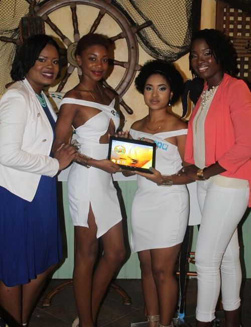 EMenu's First Installation in Trinidad, in Joint Efforts with Its Channel Partner INTEL