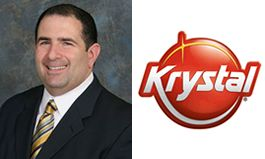 Exclusive Look Inside the Peace Day Burger from Krystal CMO Jason Abelkop