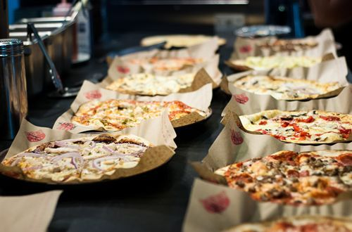MOD Pizza Spreads to the United Kingdom through Joint Venture with Sir Charles Dunstone