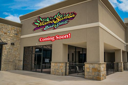 Mama Sumba Sports Bar Launches in Fast Growing Humble Area