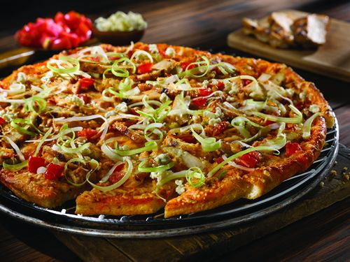 Football Fans Score Big This Season At Old Chicago Pizza & Taproom