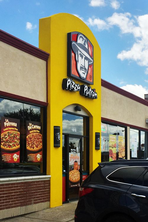 Pizza Patrón Adds 42nd Location to Dallas Fort-Worth Market