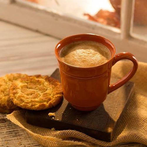 Pumpkin Season Arrives at Nestlé Toll House Café by Chip
