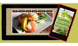 Restaurant Revolution Technologies, Inc. Awarded U.S. Patent on Groundbreaking Order Management Technology which Focuses on the Forging of Data-Driven, Interactive Custom Menu Building