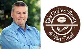 The Coffee Bean & Tea Leaf Announces New President And CEO, John Fuller