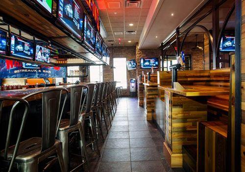 Houma Welcomes America's Best Sports Bar on Tuesday