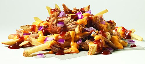 Wendy's Brings Back BBQ Pulled Pork Menu Items for Limited Time