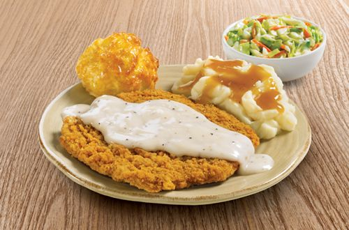 Church's Chicken Brings Back its Chicken Fried Steak - And People Love It!