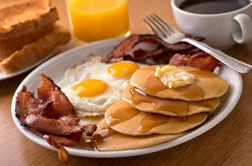 Classic Breakfast Fare Ride the Wave of Breakfast Visit Growth at Foodservice
