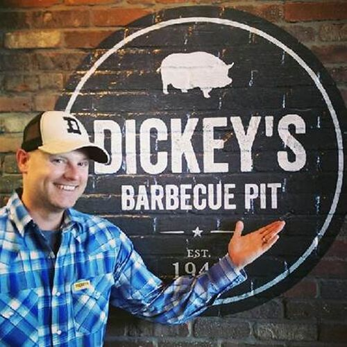 Corporate Culture Tips from Dickey's Barbecue Pit's Chief of People and Culture