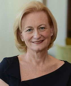 National Restaurant Association's Sweeney Named One of Washington's Most Powerful Women