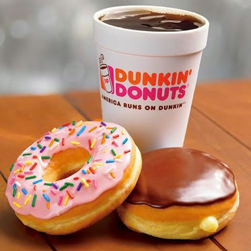 Dunkin' Donuts Expands University Presence By Opening New Locations On-campus And In College Stadiums