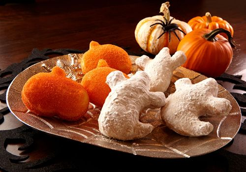 El Fenix to Pass Out Free Sopapillas as Halloween Treats