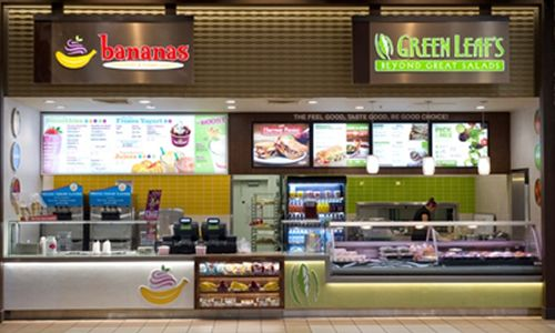Villa Enterprises Opening Four Restaurants at Tampa Premium Outlets