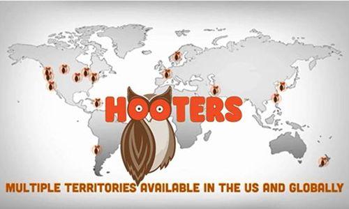 Hooters Development Expands Worldwide