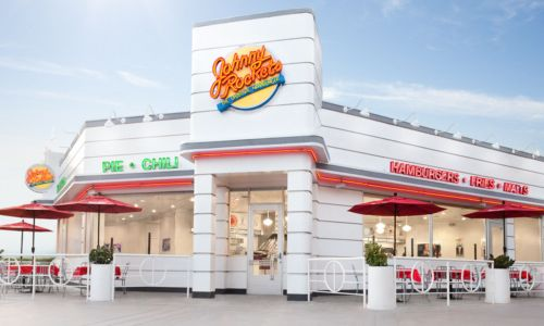 Johnny Rockets To Host Grand Opening Celebration At Tanger Outlets In Savannah, GA