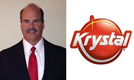 Krystal Announces New SVP of Operations