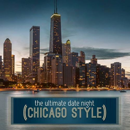 McAlister's Deli Gives Fans Chance To Win Ultimate Date Night In Chicago