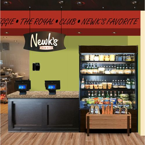 Newk's Eatery Unveils Generation Two Design