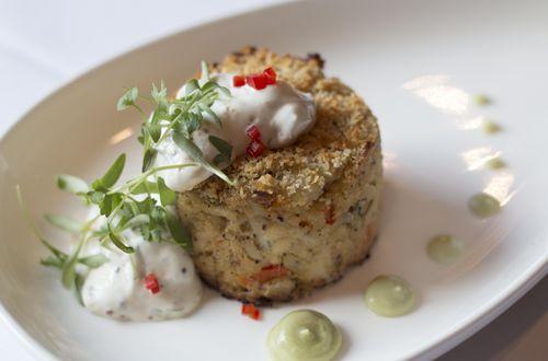 Ruffino's Serves Up Crab Jamboree