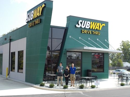 SUBWAY Introduces New Sustainability Efforts As Part Of Ongoing Environmental Commitment